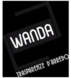 Wanda2 - Trasparenze d'arredo